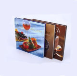 Hardcover Cook Book Printing Service (jhy-808)
