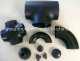 Plastic Injection Molding for Pipe Fitting Parts