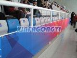 Indoor Exhibition Banner/Huge Display Fence Wrap