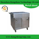 Cold-Rolled Custom Made Machine Sheet Metal Enclosure Fabrication Manufacture