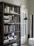 Italian Style Home Furniture Wooden Bookshelf (SG-05)