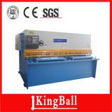 Hydraulic Cutting Machine (QC12Y-4X4000) Factory Direct Sale