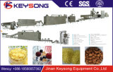 Small Breakfast Chocolat Cereal Snack Food Production Line Corn Flakes Machine