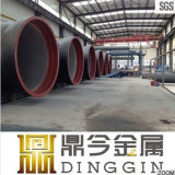 High Quality Ductile Iron Pipe and Fitting