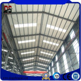 Q235 Steel Structure for Workshop Constructions