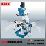 Zx7550c Mini Milling Machine with Ce Approval