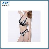 Sexy Polyester Bikini Swimwear Hot Sale