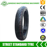 High Quality Street Motorcycle Tires 90/90-17