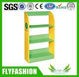 Hot Sale Cheap Wooden Bookshelf Kids Furniture Sf-106c