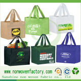 Waterproof Polypropylene Non Woven Fabric Bag