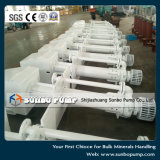 6-4 Inch Submersible Vertical Sand Slurry Drainage Pump