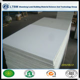 White Color Wall Fiber Cement Boards
