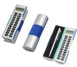 Foldable Calculator, Calculator with Pen, Promotion Calculator