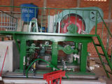 Small Paper Machine 787mm Paper Machine, 0.8-1tpd Factory Price, Zhengzhou Henan China