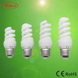 T3 7W, 9W, 11W, 13W Mini Full Spiral Energy Saving Light, Lamp