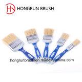 Rubber Plastic Handle Paint Brush (HYP026)