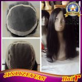 Full Lace Wig Virgin Brazilian Human Hair Wig Mono Top Full Lace Wig