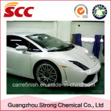 Auto Refinish 2k White Solid Color Car Body Coating