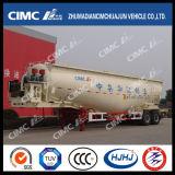 Cimc Huajun Bulk Tanker for Aluminite Powder