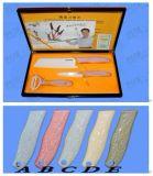 Ceramic Vegetable Peeler Knife Gift Kits