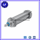 China Low Price Standard Stainless Steel Pneumatic Cylinder