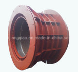 Concrete Pipe Moulds of Roller Hanging