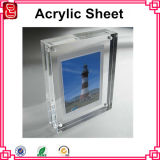 High Gloss Cast Acrylic Sheet for Magnetic Photo Frame