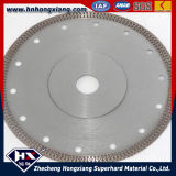 Turbo Diamond Saw Blade Cutting Wheel for Ceramic Tile