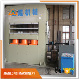 Hydraulic Hot Press Machine (BY214x8/20(3)H)