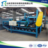 Sludge Treatment Belt Filter Press for Sludge Dewatering Soild Liquid Separation
