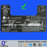 Private Clear Self Adhesive High Temperature Resistant UL Certified Electrical Nameplate