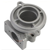 High Precision Investment Casting Valve Components