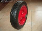 Heavy Duty Solid Rubber Wheel for Wheel Barrow