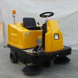 Ksd1250 Mini Street Sweeper Ride on Type