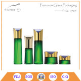 Perfume Bottles with Cosmetic Jars in Full Function Set