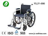 Removable Armrests Wheelchair