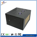 U. S Type Double Section Wall Mounted Cabinet