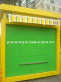 Public Furniture Phone Kiosk for Outdoor (HS-032)