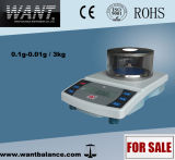 Multi-Functional Weighing Balance Scale (3000g/0.01g)