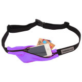 Waterproof and Elastic Lycra Running Pouch Belt (LB05)