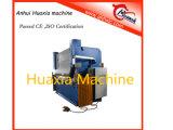 Electrohydraulic Servo (CNC) Press Brake