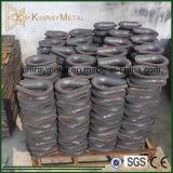 Us Type Galvanized Steel Thimble G411 / G414