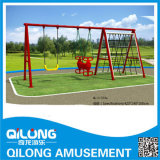 2014 High Quality Children Outdoor Swing (QL14-233C)