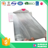 HDPE LDPE Plastic Flat Bag for Fruit and Vegetable