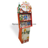Hot Sale High Quality Full Color Printing Paper Display Rack