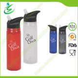 20oz Insulated Freeze Tritan Water Bottle with Ice Gel (FB-A4)