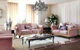 Combination Fabric Sofa