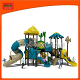 Large Funny Kids Preschool Outdoor Playground Equipment