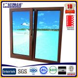 Thermal Break Aluminum Awing Windows
