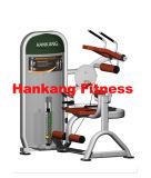 Fitness, Gym and Gym Equipment, Body Building, Total Abdominal Crunch (HP-3033)